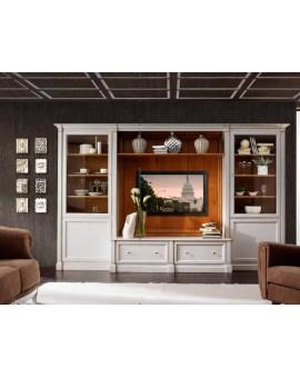 Мебель для ТВ Programma PLATINUM GOLD