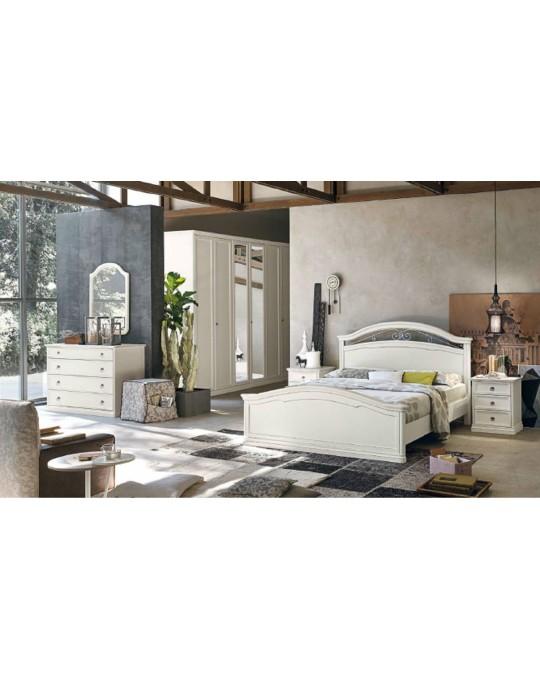 Спальня mod.EPOCA белая
