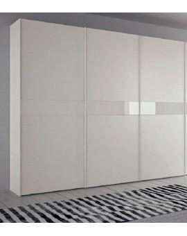 Шкафы к спальням mod.LINEUP