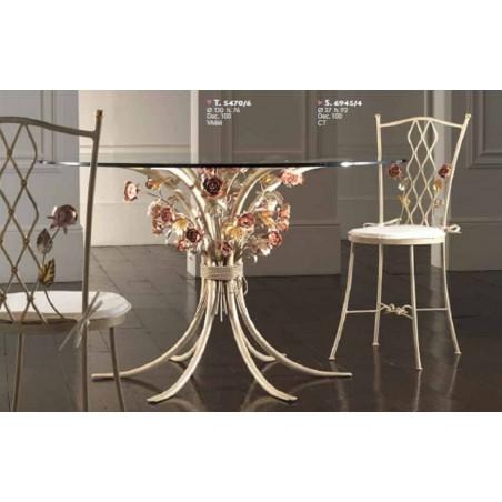 Коллекция ROSE стол