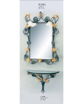 Коллекция FANTASIA зеркала