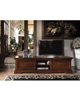 Мебель для ТВ mod.VIVALDI античная вишня