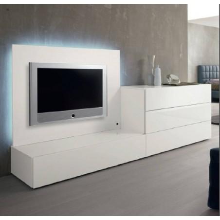 Мебель для ТВ mod.EXENTAL