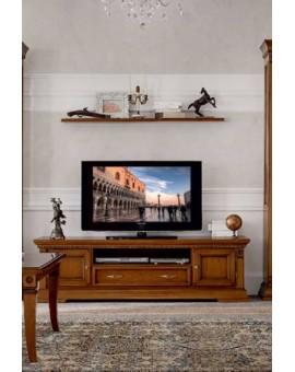 PRAMA гостиная PALAZO DUCALE ciliegio ТУМБА ТВ 176 см