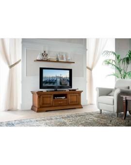 PRAMA гостиная PALAZO DUCALE ciliegio ТУМБА ТВ 140 см