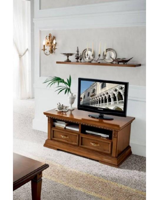 PRAMA гостиная PALAZO DUCALE ciliegio ТУМБА ТВ 112 см
