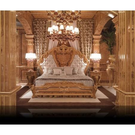 SOCCI Anchise Mobili спальня GRAND PALACE