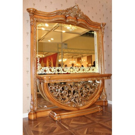 BAKOKKO Гостиная VITTORIA  Зеркало