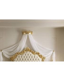 CASA+39 Спальня VERDI/VIVALDI БАЛДАХИН корона