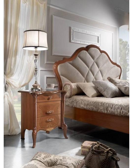 CASA+39 Спальня GIULIETTA  ТУМБОЧКА прикроватная