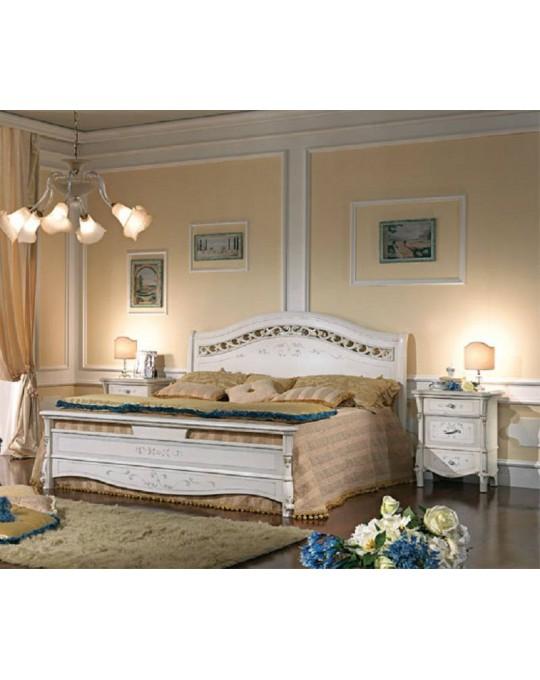 CASA+39 Спальня PRESTIGE lacatto КРОВАТЬ