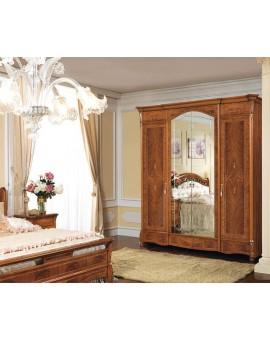 CASA+39 Спальня PRESTIGE ШКАФ 4-дверный
