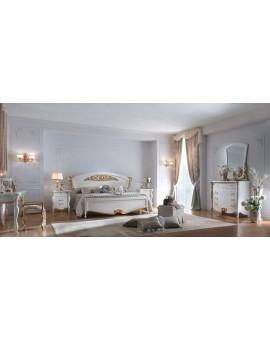 CASA+39 Спальня LA FENICE lacatto КОМОД
