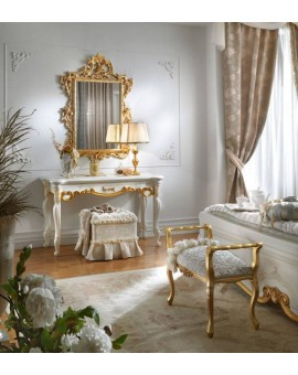 CASA+39 Спальня LA FENICE lacatto ТУАЛЕТНЫЙ СТОЛ