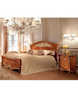 CASA+39 Спальня LA FENICE  КРОВАТЬ