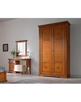 PRAMA спальня BOHEMIA  ШКАФ 2-дверный