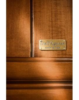 DALL'AGNESE гостиная TIFFANY ВИТРИНА угловая