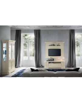 DALL'AGNESE гостиная TIFFANY laccato ТУМБА ТВ