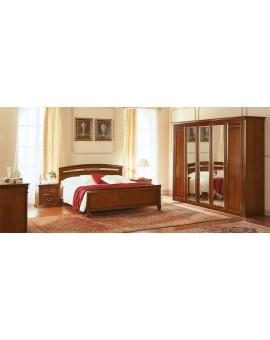 DALL'AGNESE спальня VENEZIA ШКАФ 5-дверный