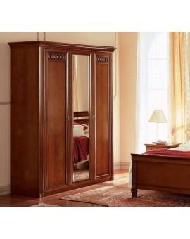 DALL'AGNESE спальня VENEZIA ШКАФ 3-дверный