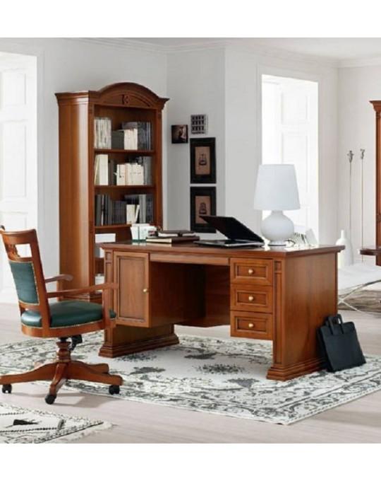 MARONESE кабинет NABUCCO вишня СТОЛ письменный