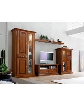 MARONESE гостиная NABUCCO  ТУМБА ТВ