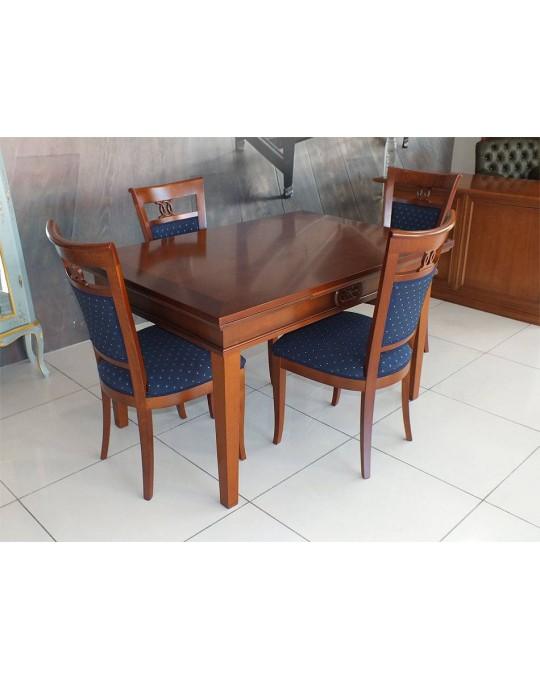 MARONESE гостиная NABUCCO  СТОЛ прямоугольный