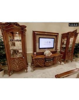 Мебель для ТВ - Новинка Миланской выставки 2015