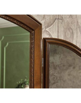 TORRIANI зеркало-трильяж (Camelgroup)