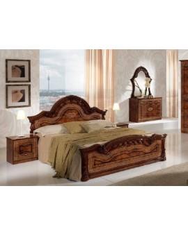 SELENE Кровать (MCS)