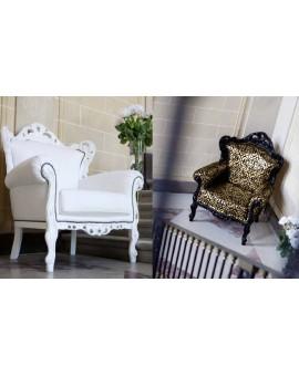 Кресла, пуфы CLASSICO 2014
