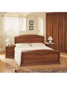 AURORA Кровать 160 c изножьем (Villanova Mario)