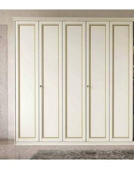 AURORA Шкаф 5-дверный (Villanova Mario)