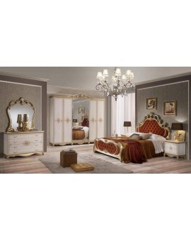 ALEXANDRA Спальня (Tutto Mobili (FPM))