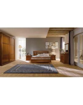 GINEVRA Кровать 160 с изножьем (Villanova Mario)