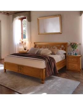 GINEVRA Кровать 160 без изножьем (Villanova Mario)