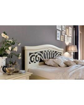 BEATRICE Кровать без изножья avorio (Villanova Mario)