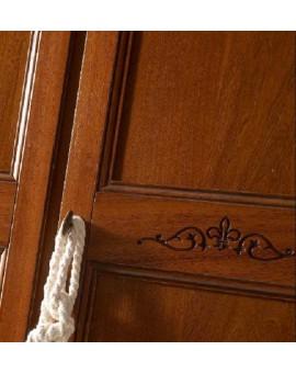 PORTOFINO Шкаф 6-дверный (San Michele)