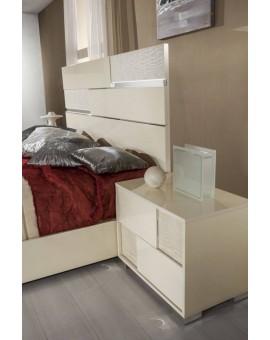 ANCONA Кровать (Accadueo Design)