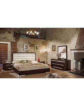 ROMANO ebony Комплект спальни  (Accadueo Design)
