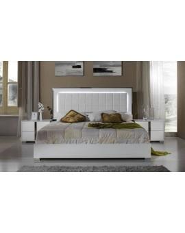 SAN MARINO Кровать (Accadueo Design)