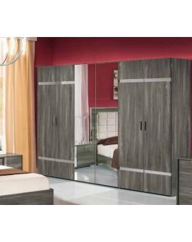 SAN MARINO Шкаф 6-дверный (Accadueo Design)