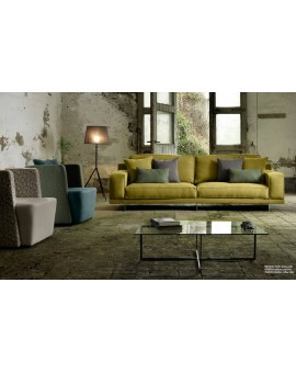 Коллекция мягкой мебели LAB1