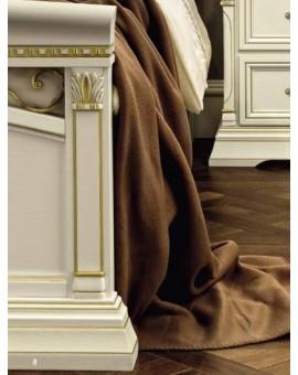 TREVISO кровать 160*200 (Camelgroup)