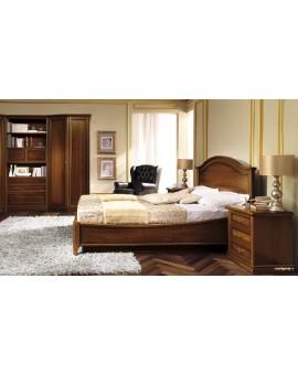 NOSTALGIA кровать Gendarme (Camelgroup)