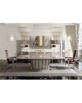 CAPITAL TABLE стол обеденный (VISMARA DESIGN)