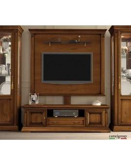TREVISO панель под TV плазма (Camelgroup)