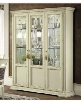 TREVISO витрина 3-дверная (Camelgroup)