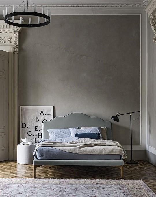 Кровать Dafne (Bolzan)