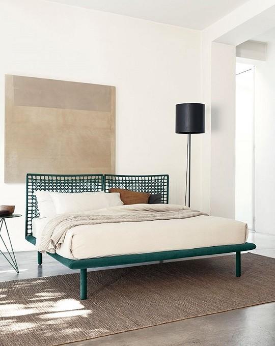 Кровать Sailor (Bolzan)